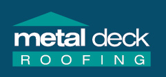 Metal Deck Roofing