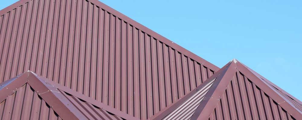 Choosing The Right Metal Roof Profile