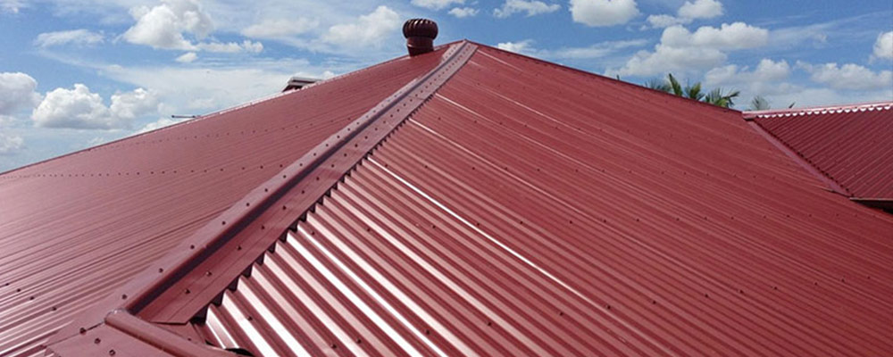 How To Clean Your Colorbond Roof