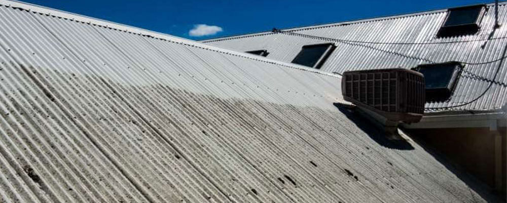How To Clean Your Colorbond Roof Sydney